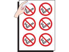 no-smoking-75mm-dia-sheet-of-6