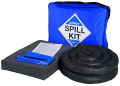 50L AdBlue Kit in Blue Shoulder Bag