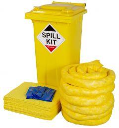 120L Spill Kit - Chemical