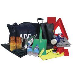 Hazchem ADR Kit and PPE Kit in 85 litre ADR Kit Bag