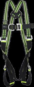 2 Point Comfort Full Body Harness