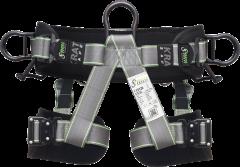 Luxury Work Positioning Belt S-L
