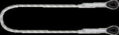 Kemmantle Rope Restraint Lanyard 1.8M