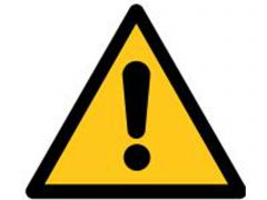hazard-sign-warning