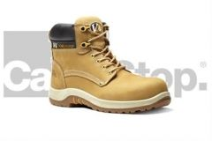 Honey Nubuck Boot (Size 3 - 13)