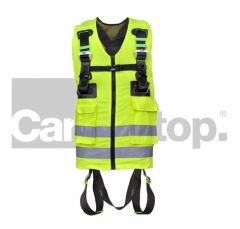 Safety Harness - High Visibility Full Body Harness