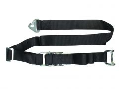 0.7T 4.5M Internal Strap with Closed Rave Hook