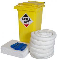 120L Spill Kit - Oil & Fuel