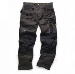 Scruffs - 3D Trade Trousers
