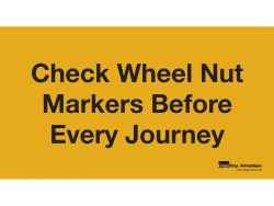 vinyl-sign-check-wheel-nut-markers-before-every-journey