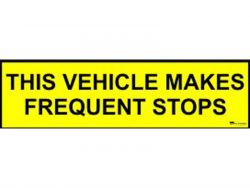 this-vehicle-makes-frequent-stops