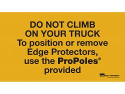 vinyl-sign-do-not-climb-on-your-truck-to-position-edges